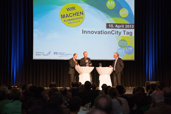 InnovationCity Day